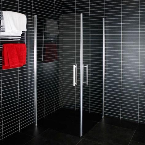 Inredning duschdörrar glas : duschhörn duschar finns pÃ¥ PricePi.com.