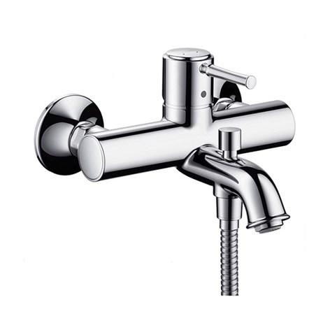 Badkar badkarsblandare med dusch : Dusch- och Badkarsblandare Hansgrohe Talis Classic ...